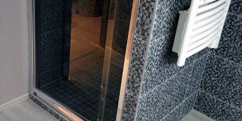 Rénovation d'une salle de bain moderne