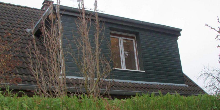 Rénovation complète d'une maison (transformation et agrandissement)