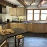 Rénovation cuisine et salle de bain