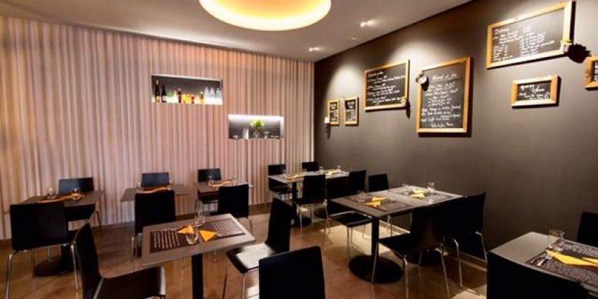 Création d'une boutique boucherie-traiteur et d'un restaurant à Habsheim