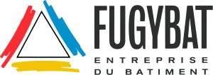 Logo Fugybat, entreprise du bâtiment