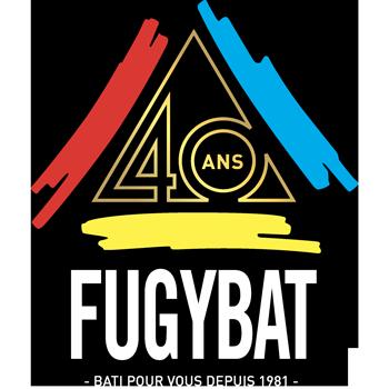 Fugybat logo 40 ans