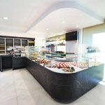 Rénovation boulangerie pâtisserie