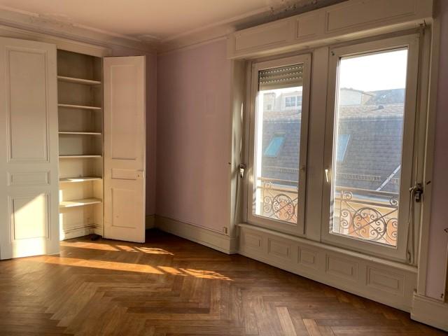 Travaux appartement Mulhouse
