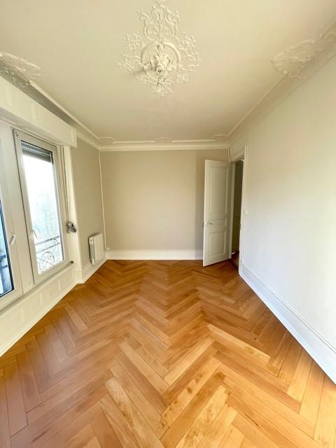 Rénovation appartement Mulhouse