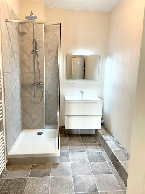 Rénovation salle de bain Mulhouse