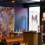 Rénovation d'un bar à vin à Mulhouse - Fugybat